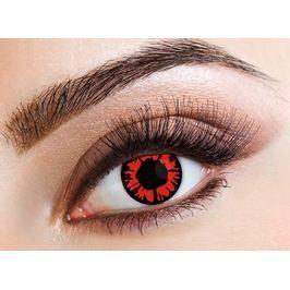 Eyecasions Kontaktlencse - Explosion Red