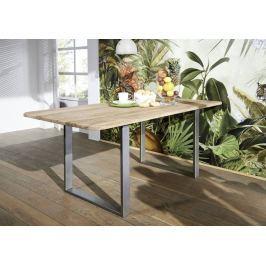 MONTREALétkezőasztal177x90cm, indiai paliszander