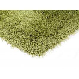 Koberec CASCADE  160x160 cm - lesná/zelená
