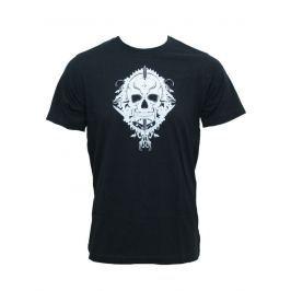 póló férfi - El Dia - PRIMAL WEAR - BLACK