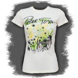 metál póló női Peter Tosh - Natural Dreams - BRAVADO - Natural Dreams