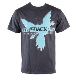 metál póló férfi Comeback Kid - Broken Bird - VICTORY RECORDS - VT638