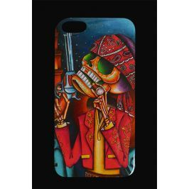 tok  mobil BLACK MARKET - iPhone 5 - Dave Sanchez-Clavo - BM056
