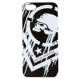 tok  mobil METAL Mulisha - CHEVRON IPHONE - BLK