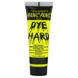 gél  haj (színes styling) MANIC PANIC - Electric banán