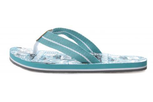 Salamander Sun Strandpapucs Kék Strandpapucsok és szandálok