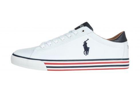Polo Ralph Lauren Harvey Sportcipő Fehér Sportcipők