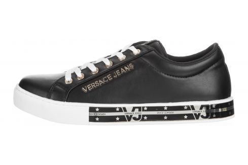 Versace Jeans Sportcipő Fekete Sportcipők