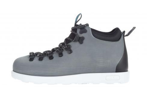 Native Shoes Fitzsimmons Block Bokacsizma Szürke Bokacsizmák