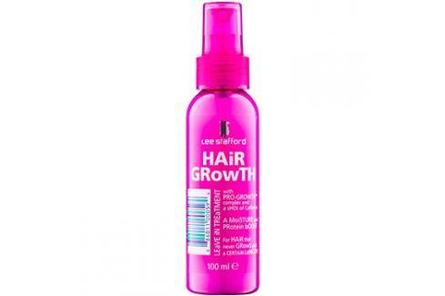 Lee Stafford Hair Growth öblítést nem igénylő fejbőrápolás hajnövesztést serkentő  100 ml panthenollal
