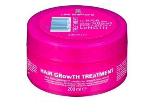 Lee Stafford Hair Growth hajnövekedést serkentő és hajhullás elleni maszk   200 ml Hajmaszkok