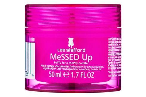 Lee Stafford Styling hajformázó zselé hajra hajra  50 ml Egyéb