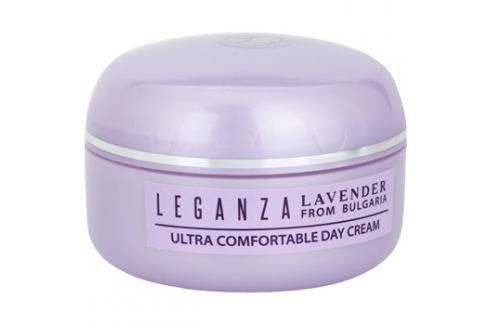 Leganza Lavender nappali tápláló és hidratáló krém  45 ml Nappali krémek