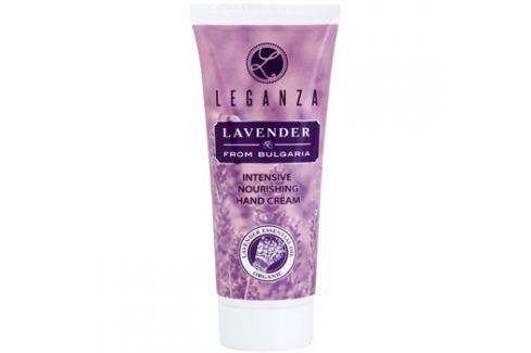 Leganza Lavender intenzív hidratáló krém kézre  75 ml 050 vastagságú szettek