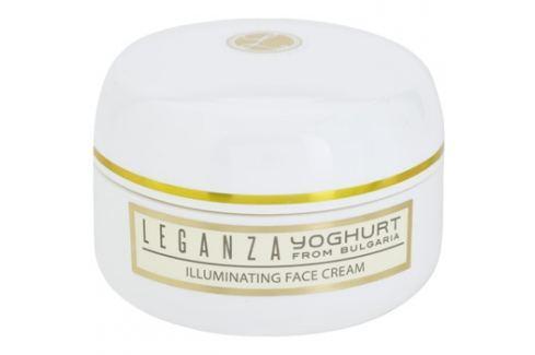 Leganza Yoghurt élénkítő nappali krém  45 ml Nappali krémek