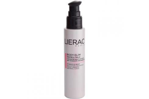 Lierac Body Slim feszesítő ápolás hasra és derékra  100 ml Karcsúsító krémek