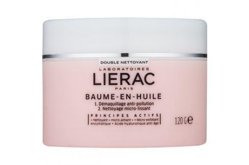 Lierac Démaquillant aktív olaj balzsam száraz bőrre  120 g tisztító olajok