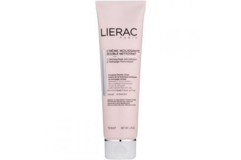 Lierac Démaquillant tisztító habzó krém kombinált bőrre  150 ml tisztító krémek