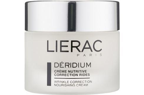 Lierac Deridium nappali és éjszakai ránctalanító krém száraz és nagyon száraz bőrre  50 ml ráncok ellen