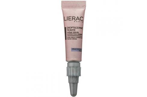 Lierac Diopti tónus kiegyenlítő szemkrém sötét karikákra  5 ml szemkrémek és gélek