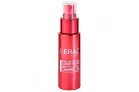 Lierac Magnificence élénkítő arcszérum a ráncok ellen  30 ml arc szérumok