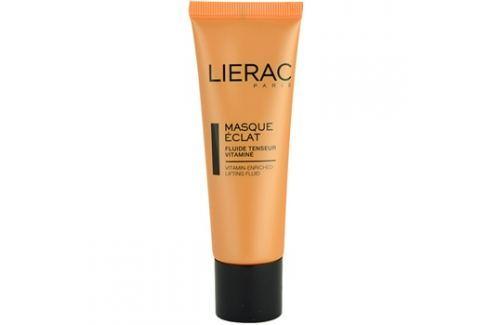 Lierac Masques & Gommages élénkítő maszk lifting hatással  50 ml élénkítő ápolás