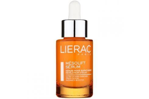 Lierac Mésolift szérum az élénk bőrért  30 ml élénkítő ápolás