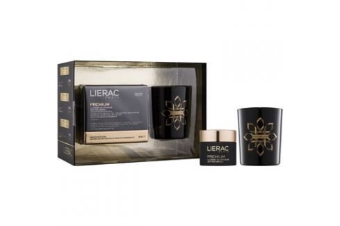 Lierac Premium kozmetika szett VIII. Kozmetika szettek