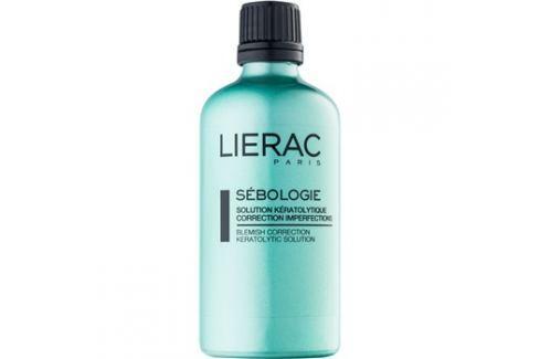 Lierac Sébologie korrekciós ápolás a bőr tökéletlenségei ellen  100 ml Bőrtisztítás