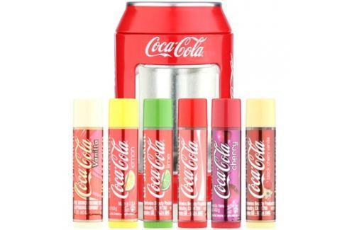 Lip Smacker Coca Cola kozmetika szett V. Kozmetika szettek