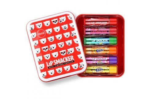 Lip Smacker Coca Cola Mix kozmetika szett V. Kozmetika szettek