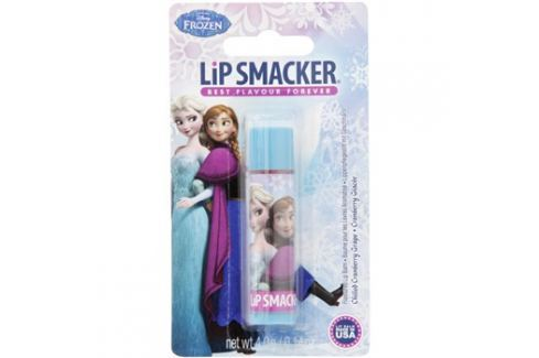 Lip Smacker Disney Jégvarázs ajakbalzsam íz Cranberry Grape 4 g Ajakbalzsamok