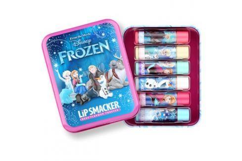 Lip Smacker Disney Jégvarázs kozmetika szett V. Kozmetika szettek