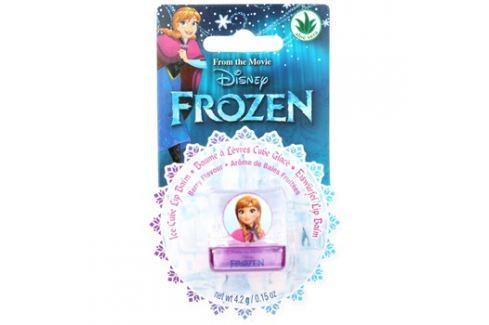 Lip Smacker Disney Jégvarázs ajakbalzsam gyermekeknek íz Berry Flavour 4,2 g Ajakbalzsamok