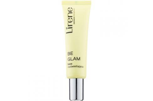 Lirene Be Glam bőrélénkítő bázis make-up alá  30 ml Bázis alapok
