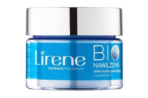 Lirene Bio Hydration könnyű hidratáló krém normál és kombinált bőrre  50 ml Nappali krémek