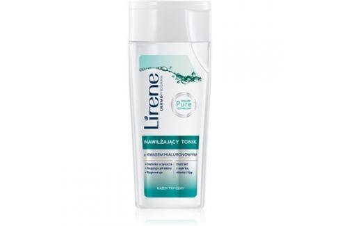 Lirene Cleaning tisztító tonik hidratáló hatással  200 ml arctonikok