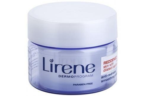 Lirene Healthy Skin+ Redned Skin nyugtató krém bőrpirosodás ellen  50 ml Nappali krémek