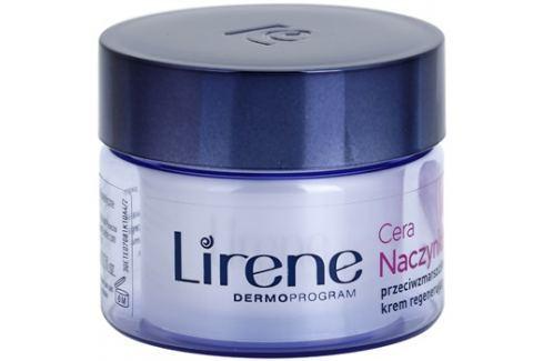 Lirene Redness éjszakai regeneráló krém a ráncok ellen  50 ml Éjszakai krémek