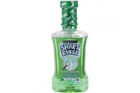 Listerine Smart Rinse Mild Mint szájvíz gyermekeknek  250 ml Gyermekeknek