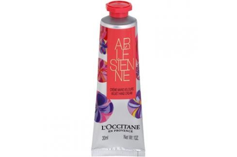 L'Occitane Arlésienne kézkrém hidratáló hatással  30 ml 050 vastagságú szettek