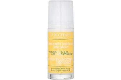 L'Occitane Aromachologie felfrissítő dezodor  50 ml dezodorok