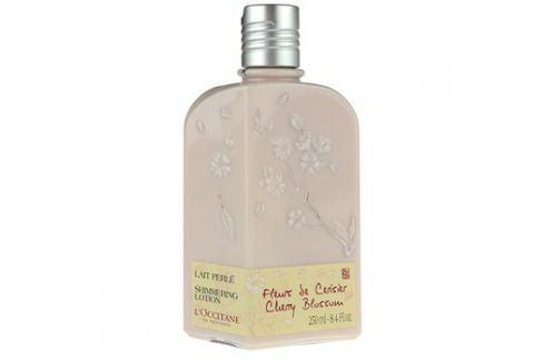 L'Occitane Fleurs de Cerisier testápoló tej  250 ml 5 húros basszusgitárok