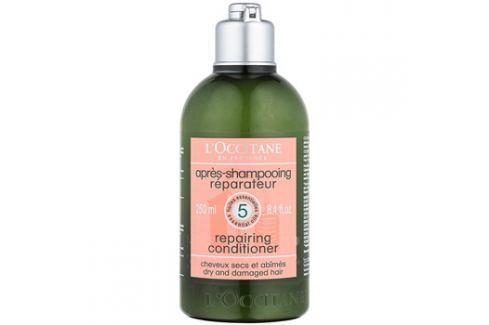 L'Occitane Hair Care kondicionáló száraz és sérült hajra  250 ml Kondícionálók