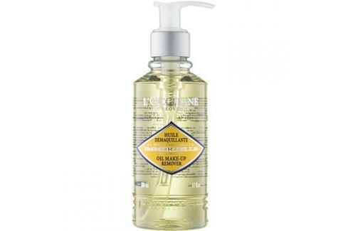 L'Occitane Immortelle sminklemosó olaj az arcra és a szemekre  200 ml Szemlemosók