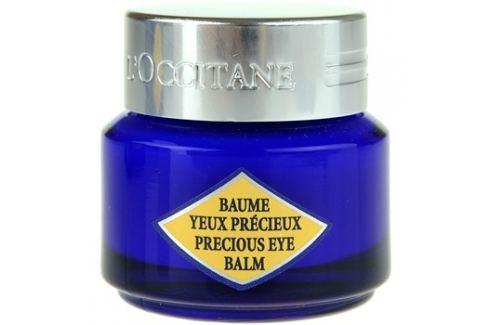 L'Occitane Immortelle ránctalanító szemkrém  15 ml ráncok ellen
