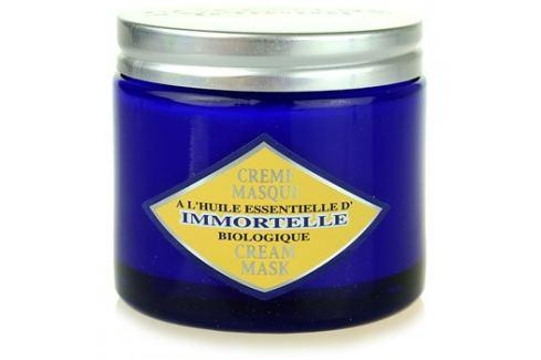 L'Occitane Immortelle arcmaszk normál és száraz bőrre  125 ml Arcmaszkok