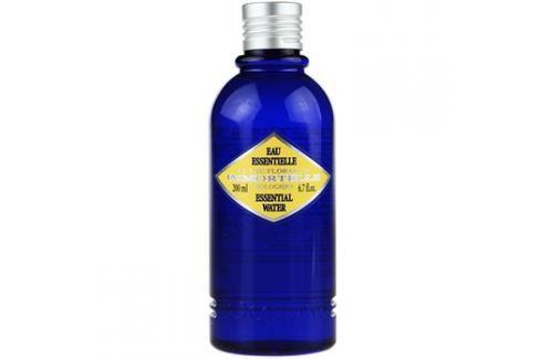 L'Occitane Immortelle bőrtisztító víz  200 ml arctonikok