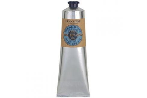 L'Occitane Karité kézkrém száraz bőrre  150 ml 050 vastagságú szettek