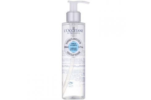 L'Occitane Karité arctisztító víz  200 ml tisztító vizek